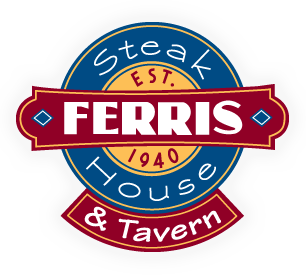 Ferris Steak House & Tavern Rocky River Restaurant
