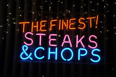 Ferris Steak House Restaurant Menus | Rocky River, Cleveland Ohio